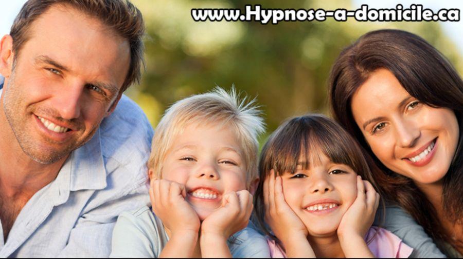 Les bienfaits de l'hypnothérapie.